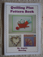 Quilling Plus Pattern Book